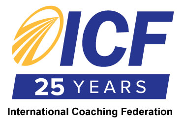 See my International Coaching Federation Certificate